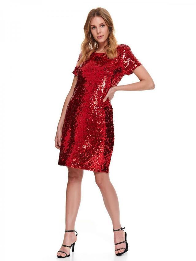 Top Secret Šaty MOLI dámské - 36