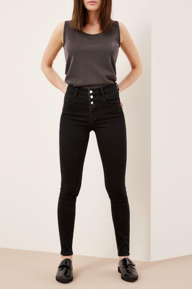 Moodo Jeans dámské - XL