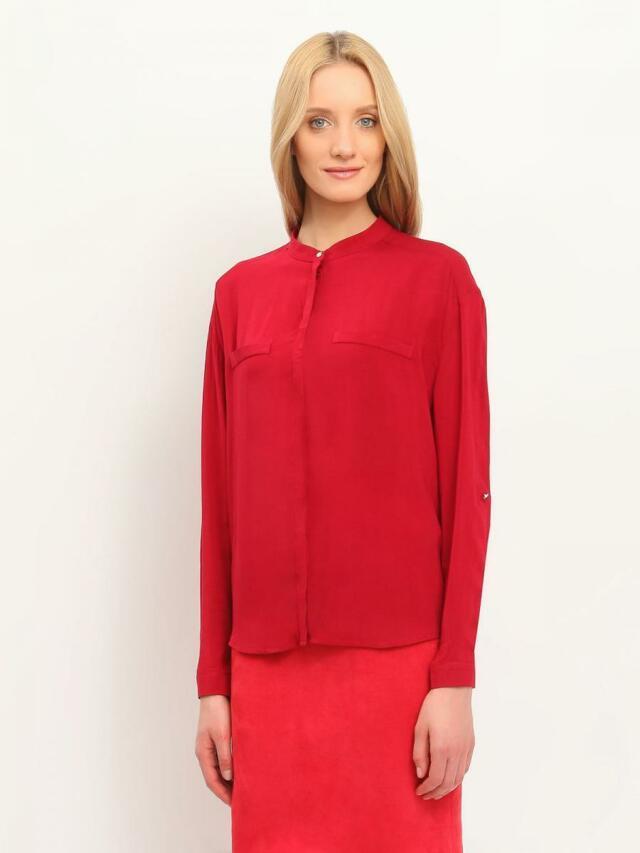 Top Secret Košile dámská dlouhý rukáv
