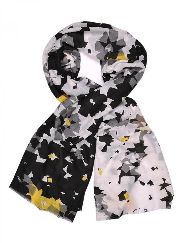 Top Secret šátek dámský černý