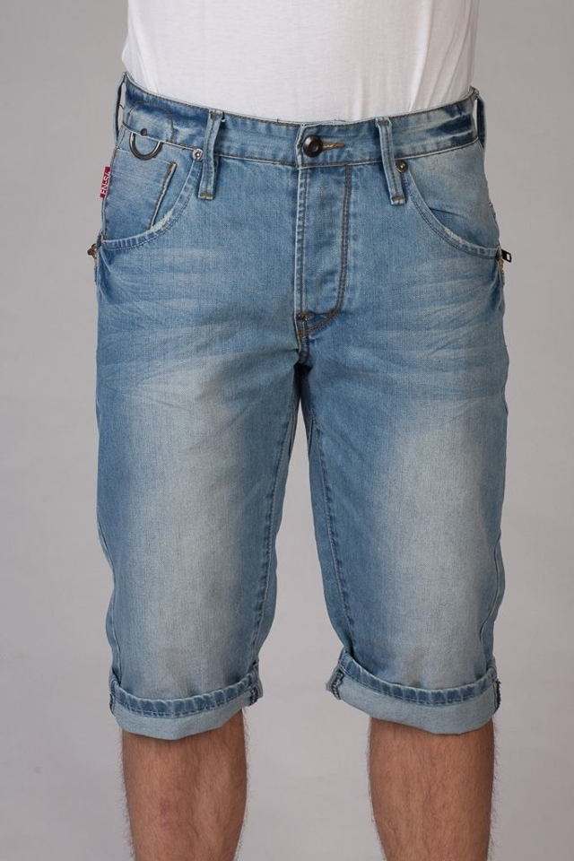 Funk'N'soul Jeans kraťasy pánské - 30