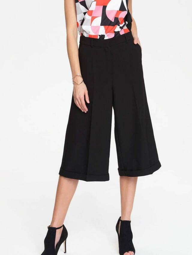 Top Secret Kalhoty dámské 3/4 culotte