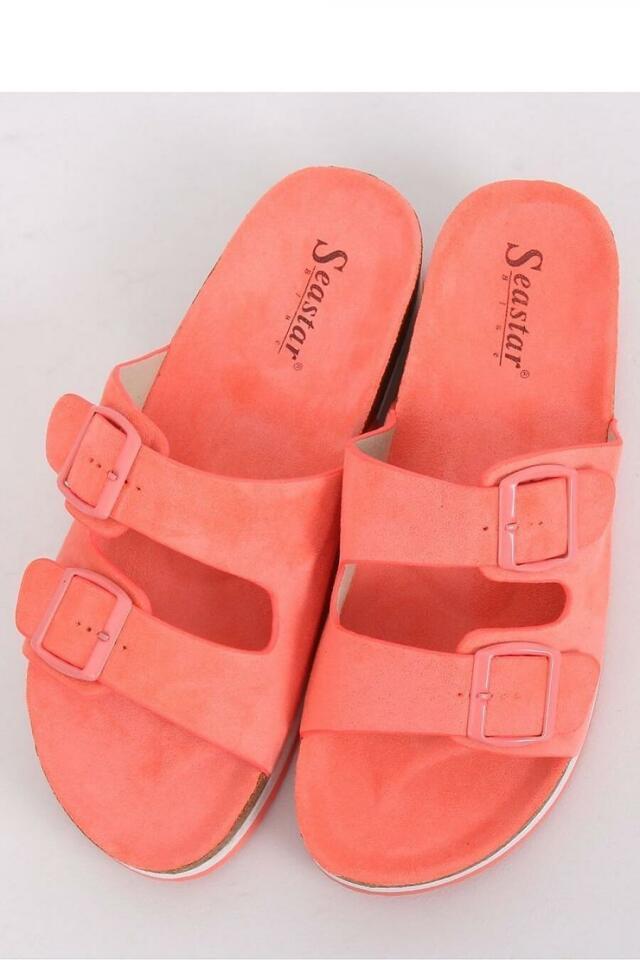 Boty Pantofle DOMYC dámské na platformě 143064 - 36