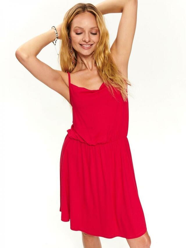 Top Secret Šaty dámské LILI bez rukávu - 40