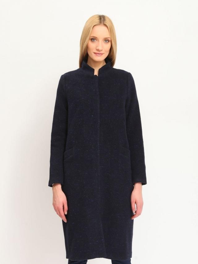 Top Secret Kabát dámský vlněný - 36