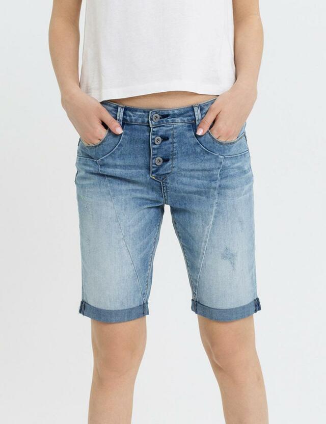 Diverse šortky dámské VERDI SH II A jeans