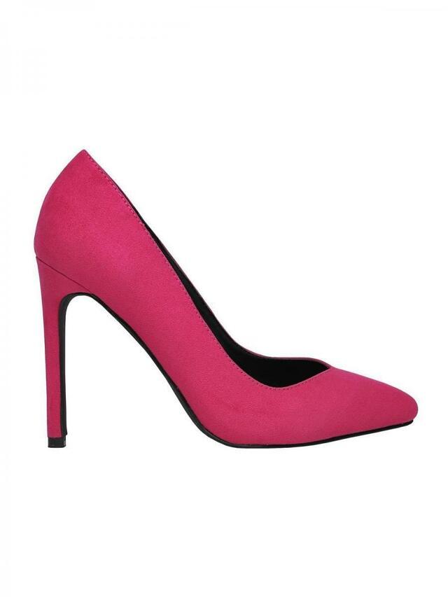 Top Secret Lodičky dámské růžové - 36
