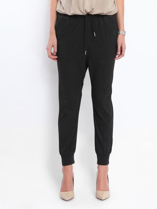 Top Secret Kalhoty dámské s nízkým sedem
