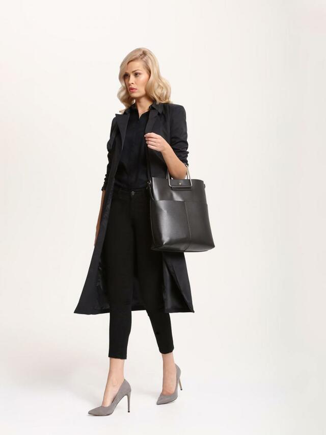 Top Secret Kabát dámský - 34