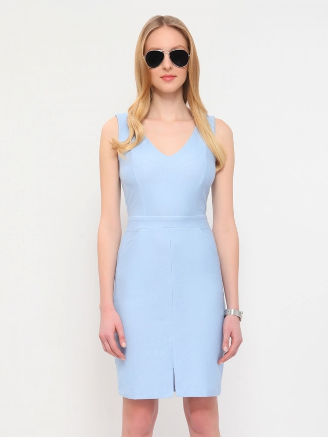 Top secret šaty dámské koktejlky - 36