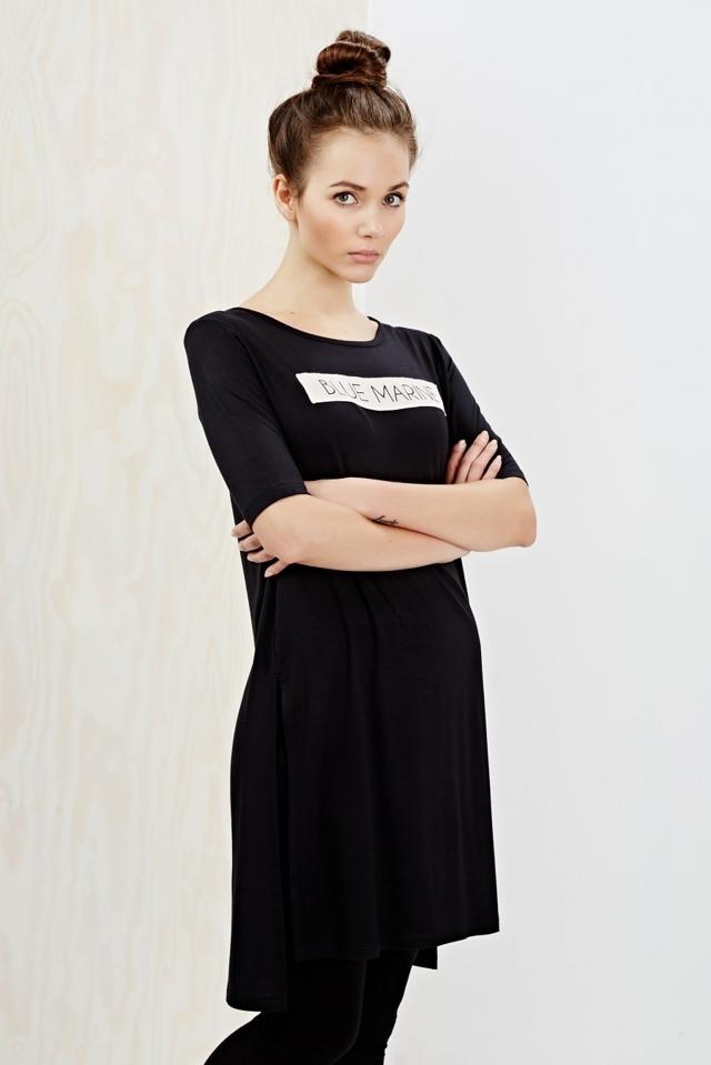 Moodo Triko dámské krátký rukáv