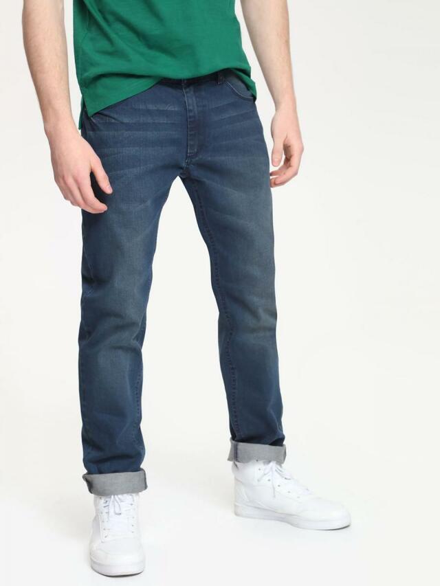 Top Secret Jeans pánské - 32/34