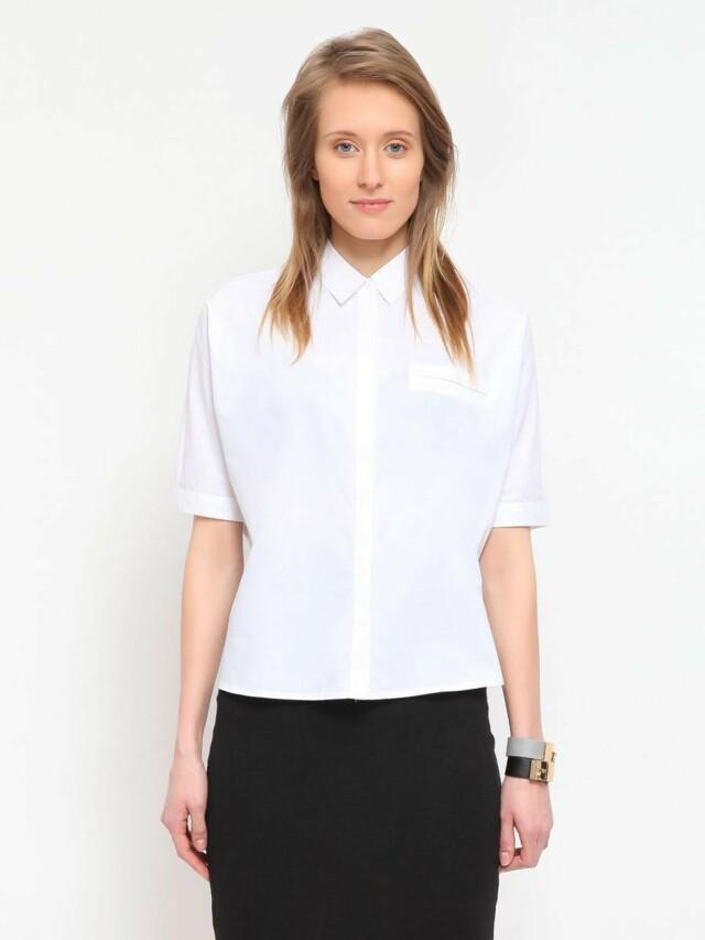 Top Secret Košile dámská krátký rukáv