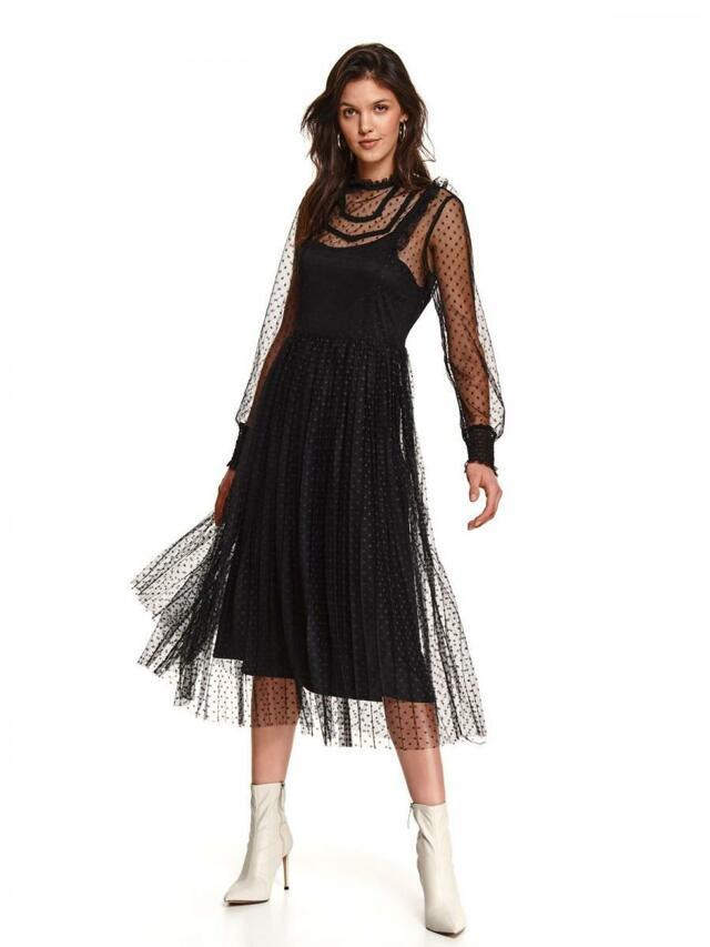 Top Secret Šaty dámské QASE - 40