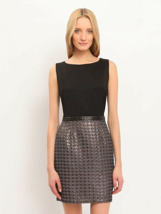 Top Secret šaty dámské bez rukávu poslední kus - 40