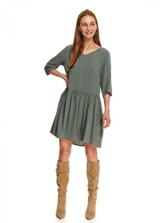 Top Secret Šaty dámské NINNI - 36