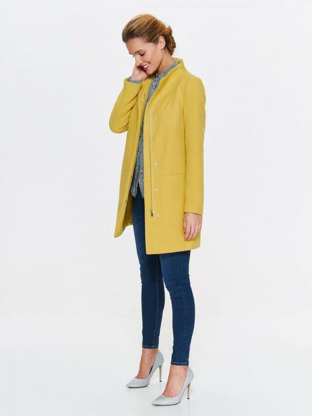 Top Secret Kabát dámský na zip