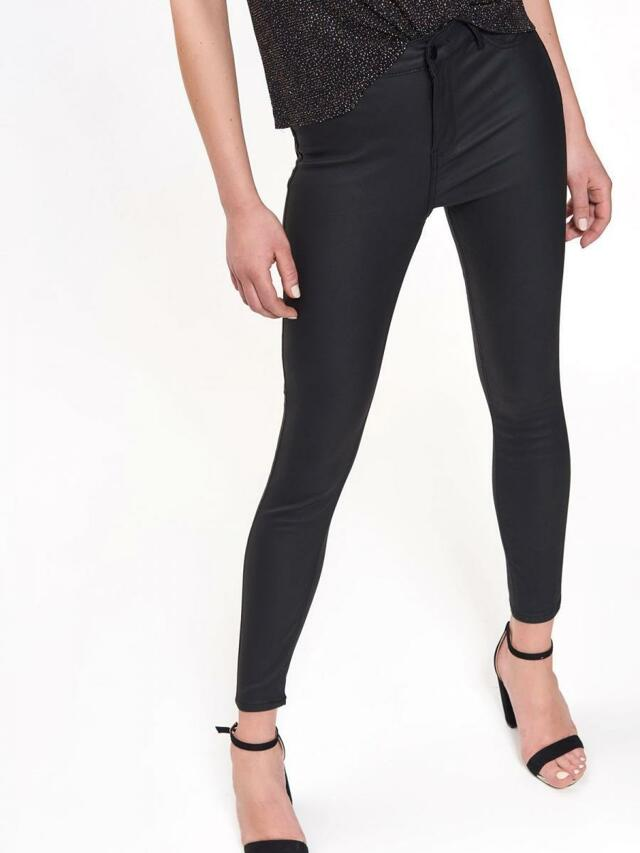 Top Secret Kalhoty dámské černé - 34
