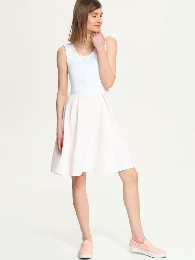 Top Secret šaty dámské bez rukávu - S 785aa0ea29