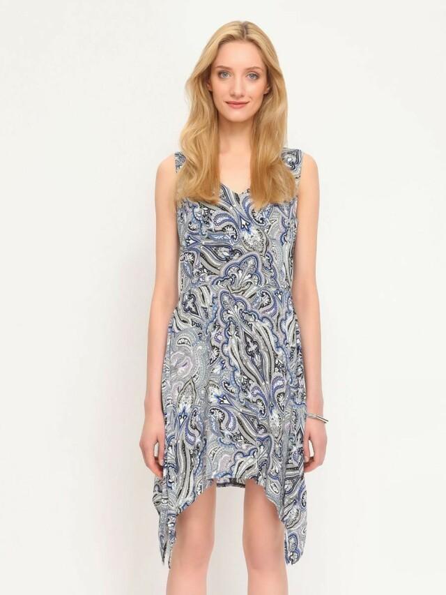 Top Secret šaty dámské bez rukávu - 38 0f64ad4b82
