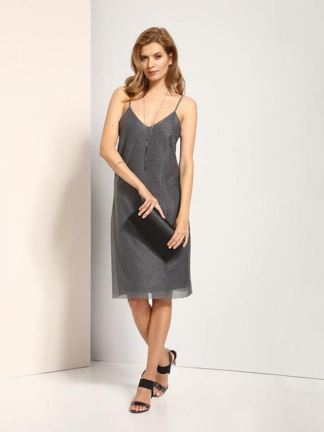 Top Secret šaty dámské bez rukávu - 34 0b8bbbdd62