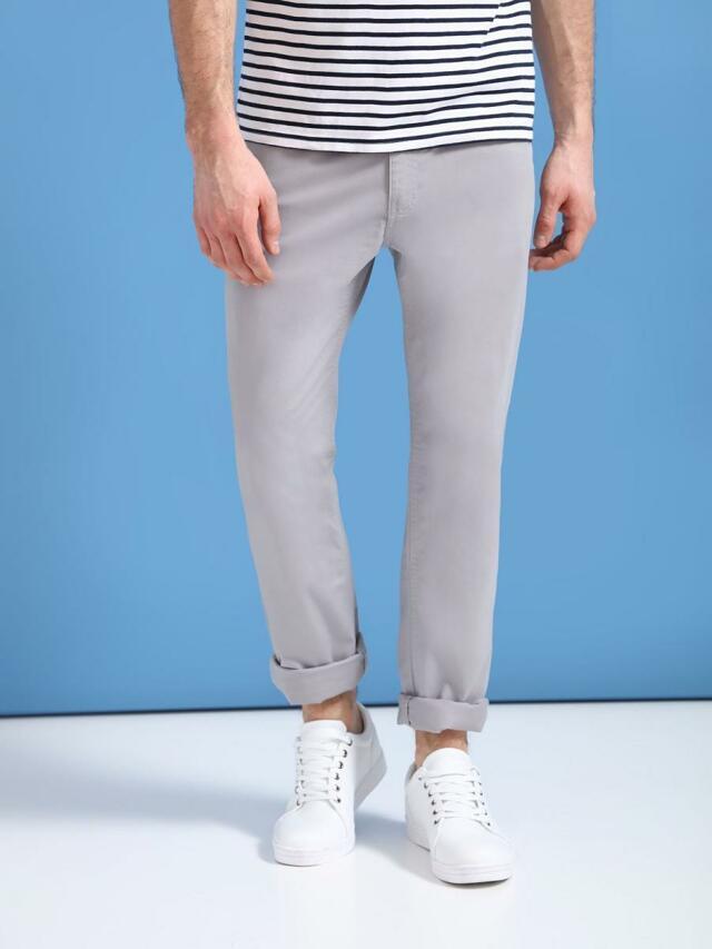 Top Secret Kalhoty pánské bavlněné