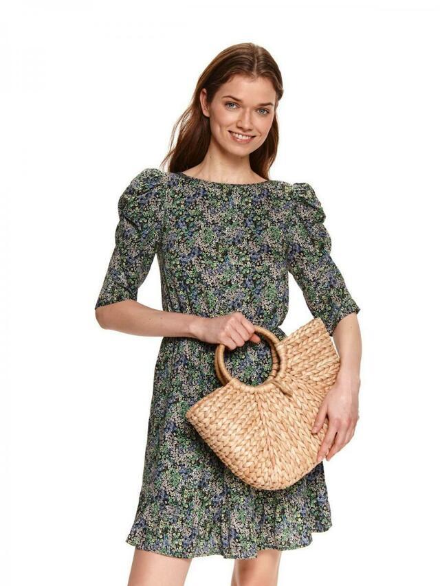 Top Secret Šaty dámské MOLLY - 36