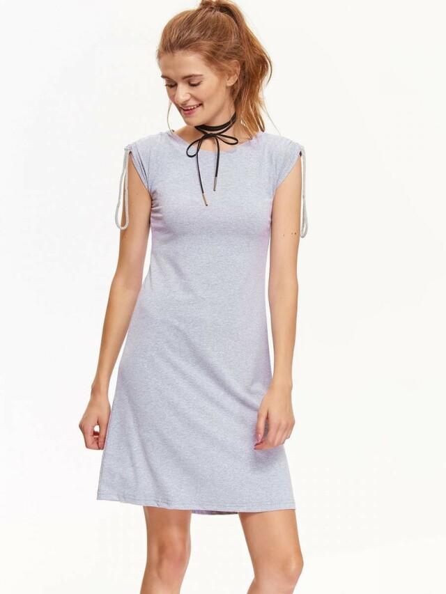 Top Secret šaty dámské bavlněné s krátkým rukávem - XL 9a940cfec9