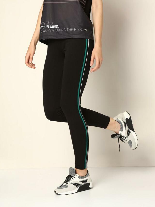 Top Secret Legíny dámské fitness