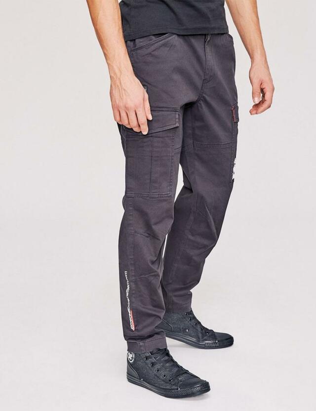 Diverse Kalhoty pánské DAKAR DEXT CARGO 02 - 31 555d54b3ee