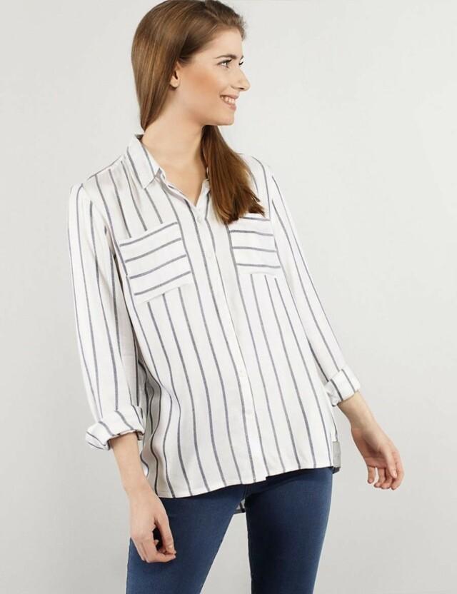 ce9cfa652ee Diverse Košile dámská KAILI - L