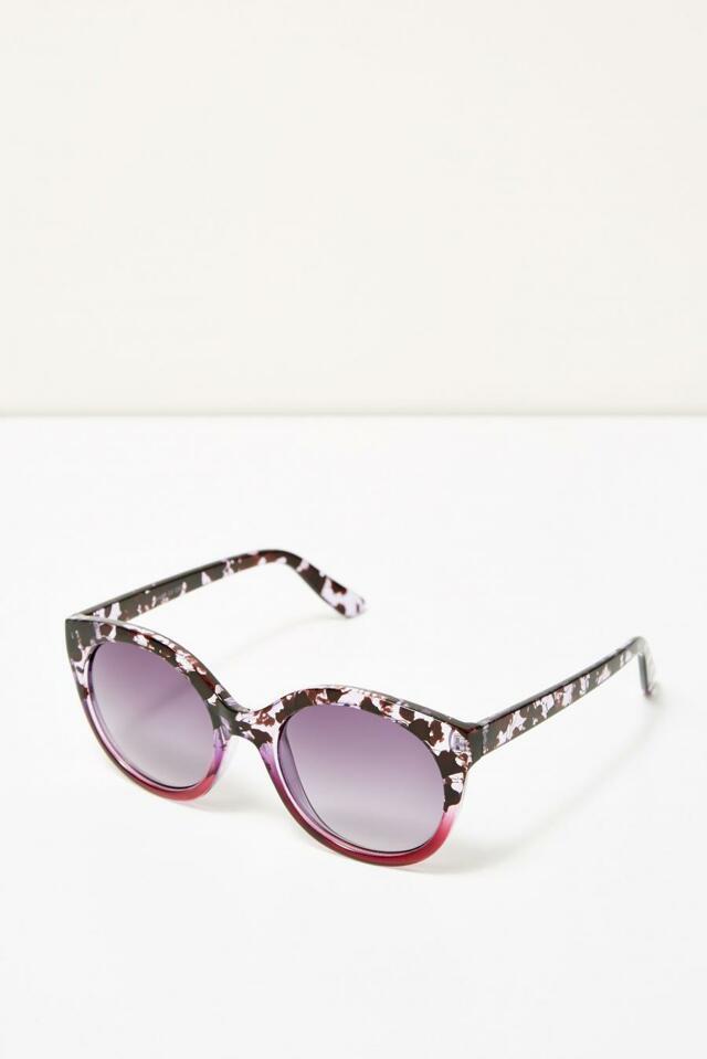 Moodo Brýle dámské fialové