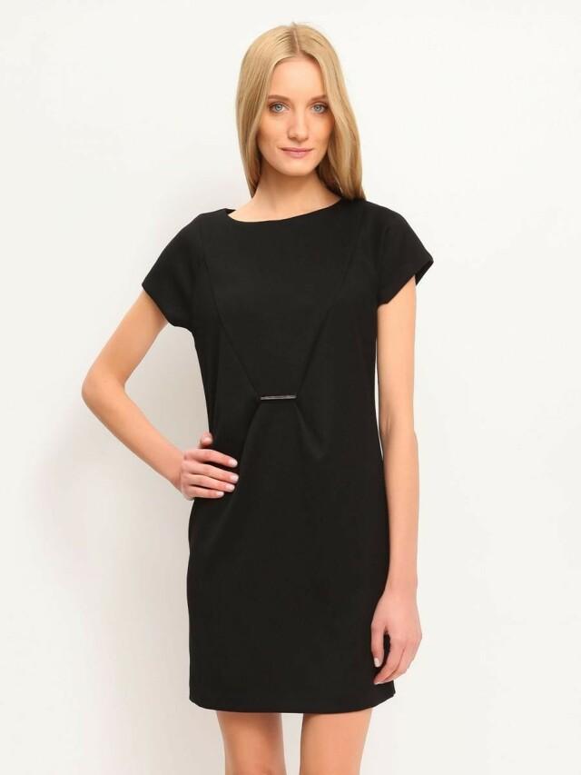 Top Secret šaty dámské krátký rukáv poslední kus - 34