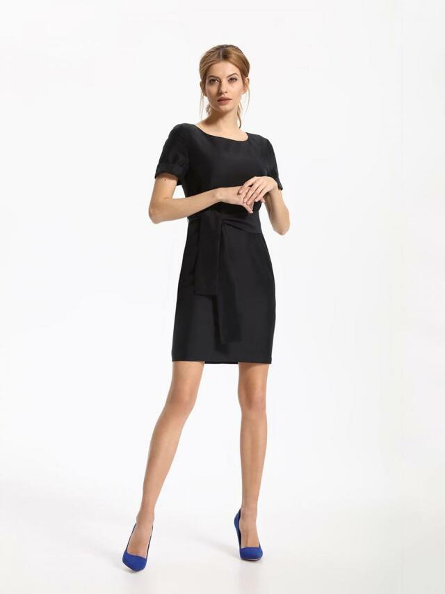 Top Secret šaty dámské krátký rukáv - 40