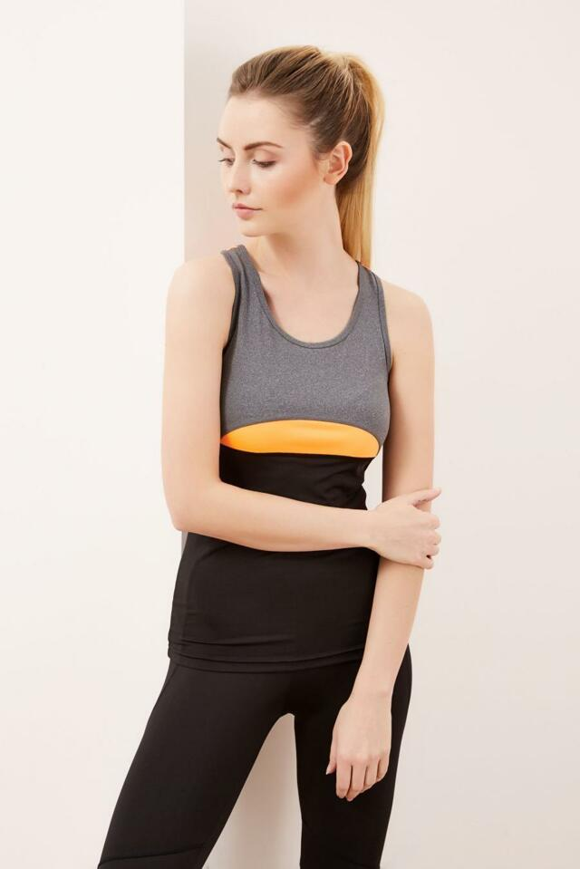 Moodo Tílko dámské fitness