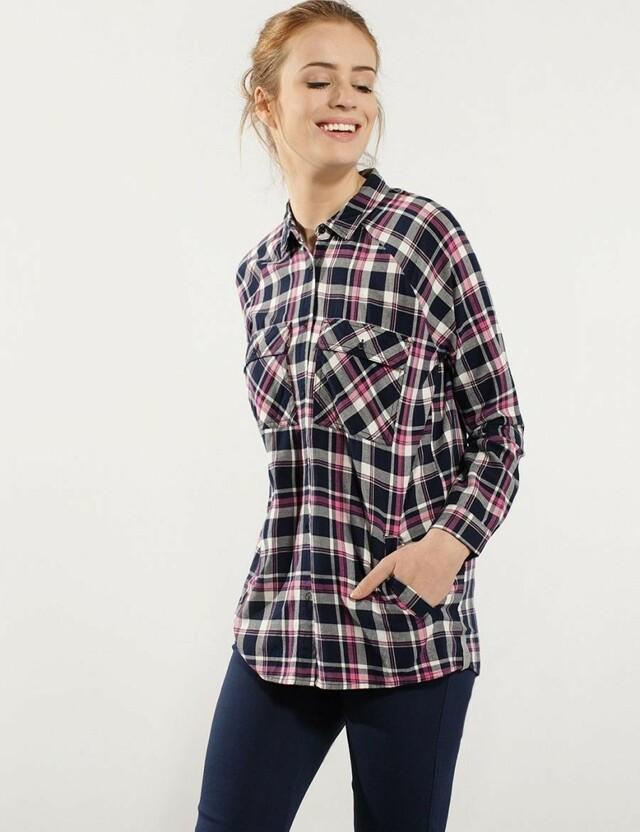 Diverse Košile dámská SHIMMY