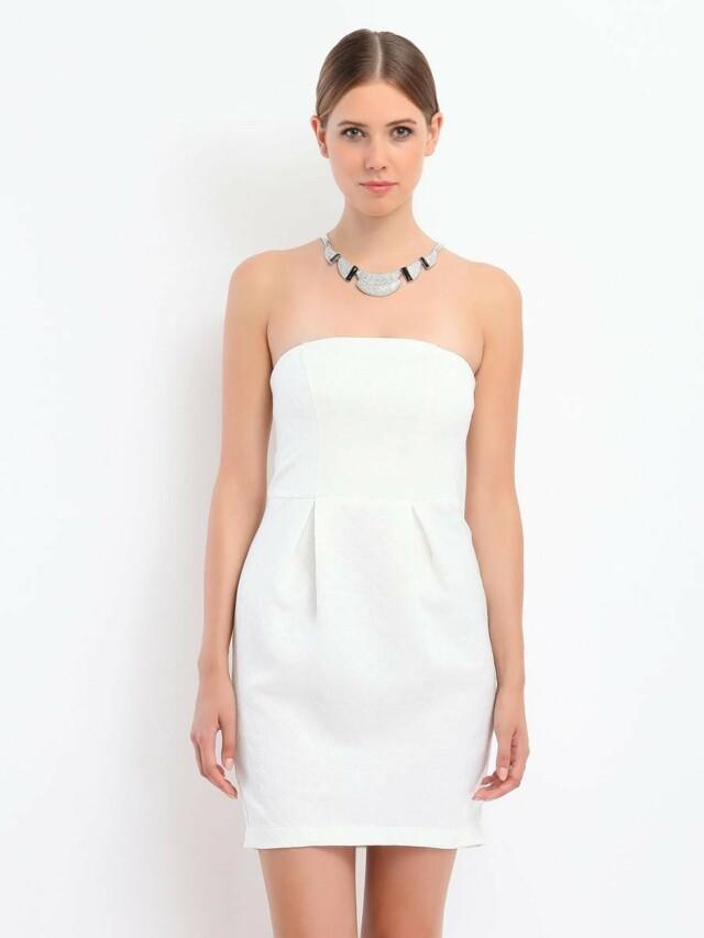 Top Secret šaty dámské poslední kus - 42
