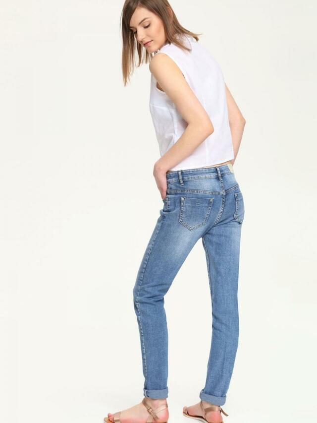 Top Secret Košile dámská bez rukávu - L