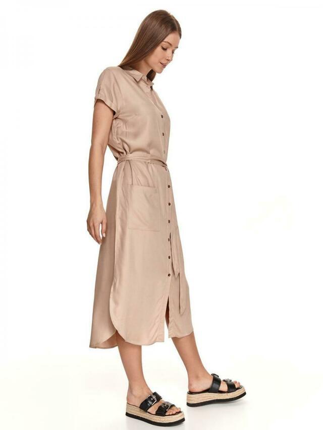 Top Secret Šaty dámské košilové LUKI - 42