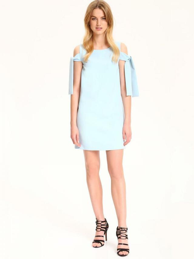 42958c834cb0 Top Secret šaty dámské bez rukávu na zip - 42