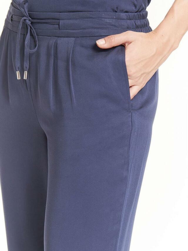 Top Secret Kalhoty dámské na gumu - 38