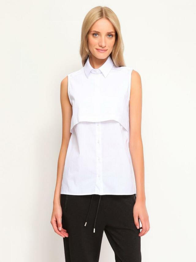 Top Secret Košile dámská bez rukávu