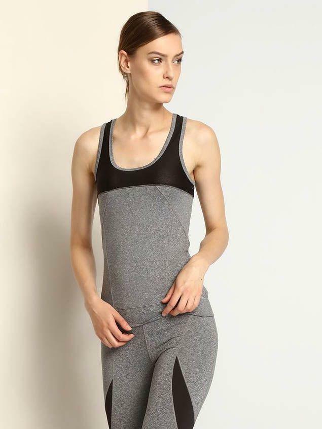 Top Secret Tílko dámské fitness
