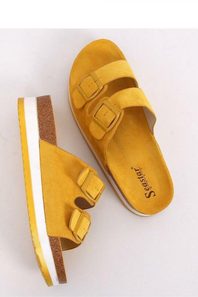Boty Pantofle DOMYC I dámské na platformě 143063 - 36