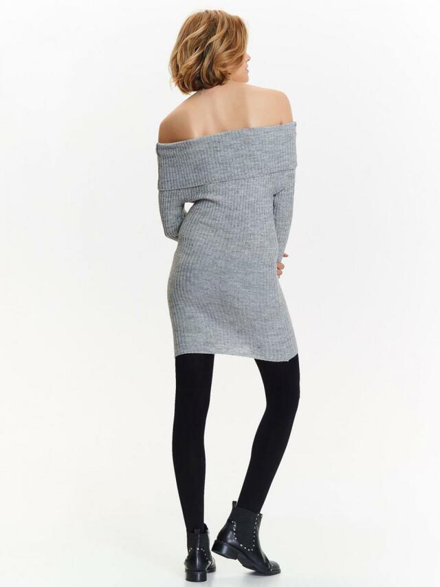 Top Secret šaty dámské pletené s odhalenými rameny - XS