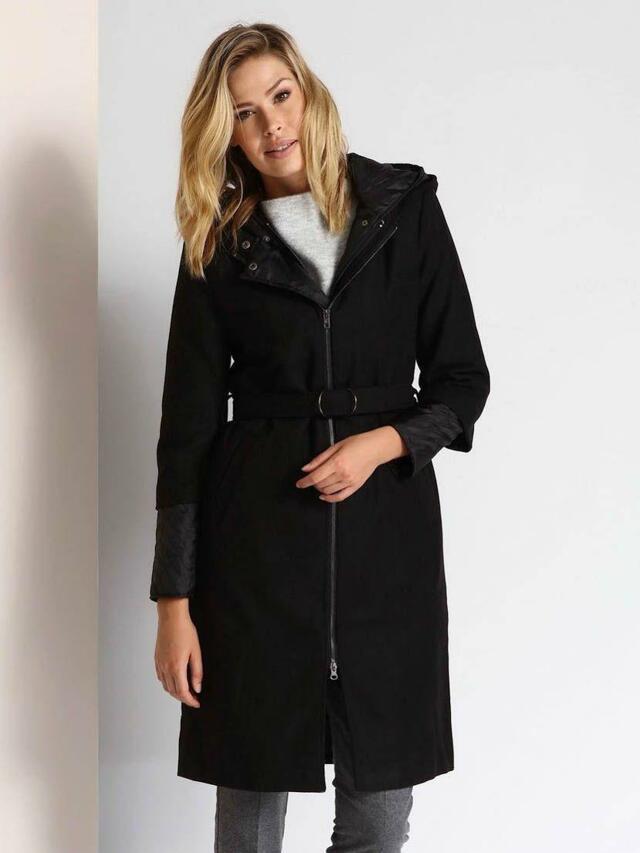 Top Secret Kabát dámský 2v1 - 34