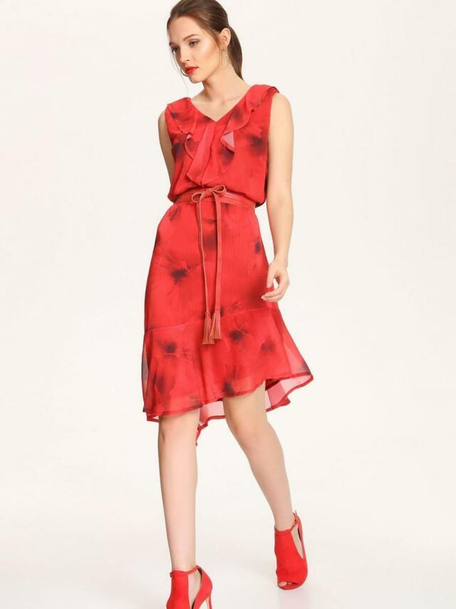 Top Secret šaty dámské bez rukávu - 36 db3efbe228