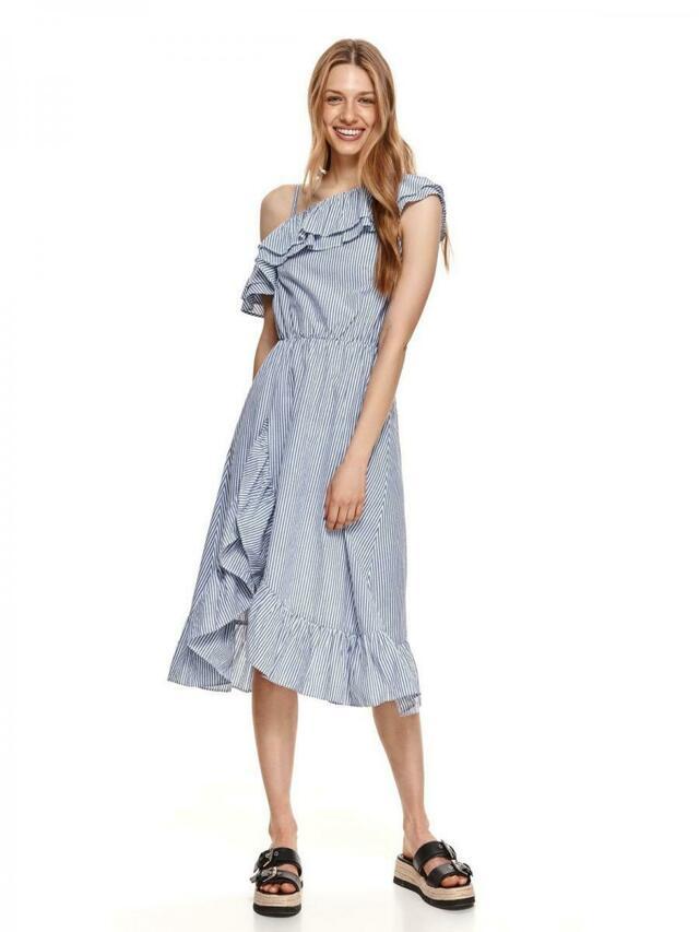 Top Secret Šaty dámské REEI dlouhé - 42
