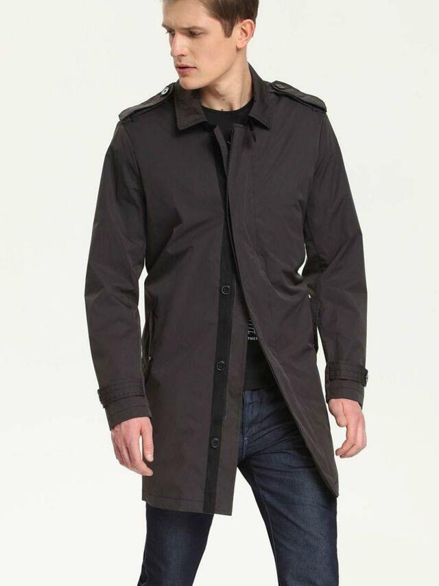 Top Secret Kabát pánský
