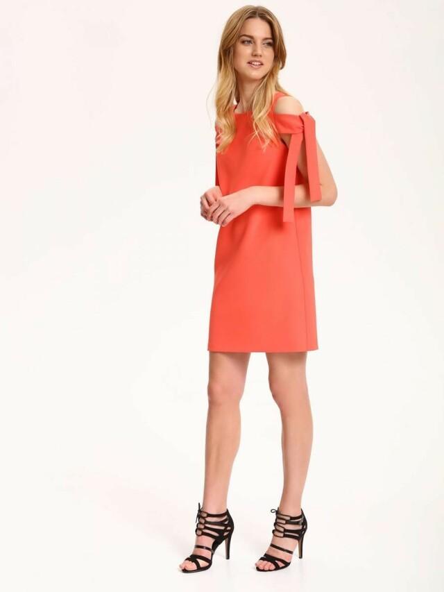 Top Secret šaty dámské bez rukávu na zip poslední kus - 34